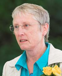 Professor Jean Webb, Professor of International Children's Literature