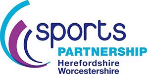 Sports Partnership logo