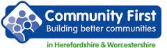 The Logo for Community First
