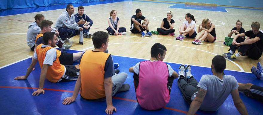 Cluster for Research into Coaching (CRiC) 5th International