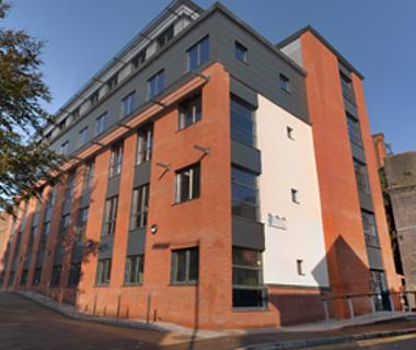 image of city centre accommodation