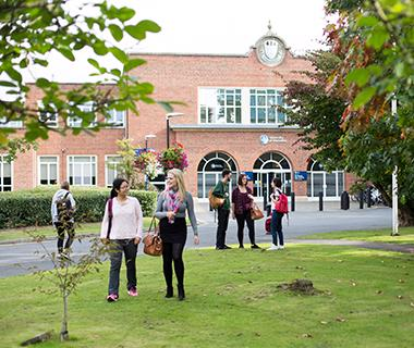 Open Day travel discount FAQs - University Of Worcester